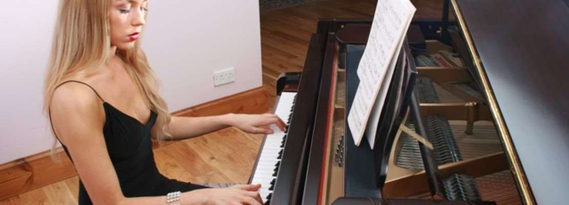 PIANO LESSONS FOR P4-P7